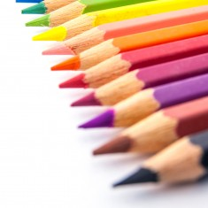 colour-pencil