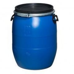 50l Open Head Drum